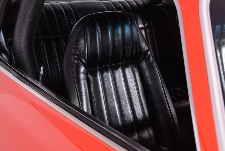 1970 Chevrolet Camaro Image 8