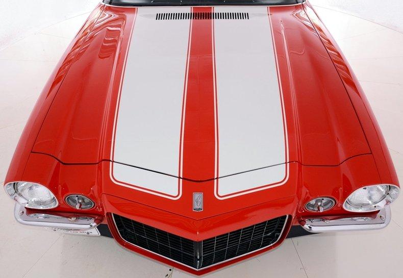 1970 Chevrolet Camaro Image 9