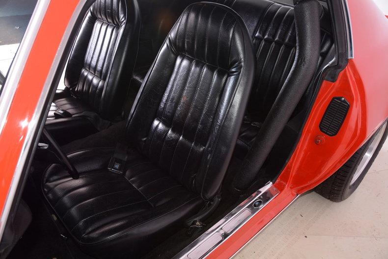 1970 Chevrolet Camaro Image 12