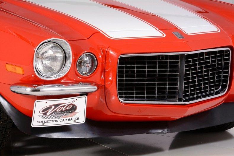 1970 Chevrolet Camaro Image 14