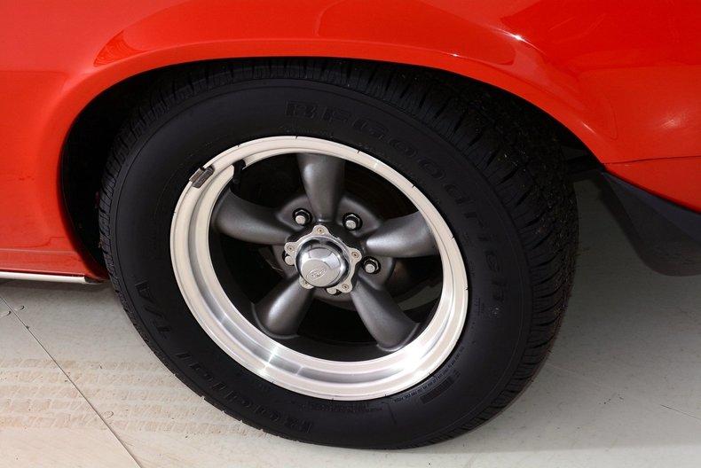 1970 Chevrolet Camaro Image 19