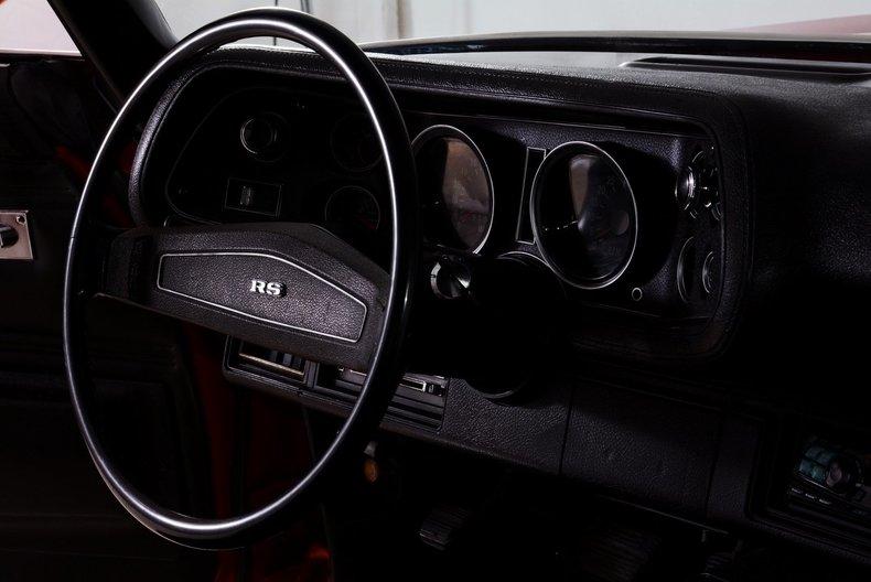 1970 Chevrolet Camaro Image 21
