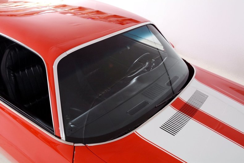 1970 Chevrolet Camaro Image 24