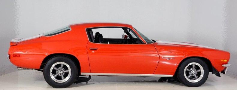 1970 Chevrolet Camaro Image 25