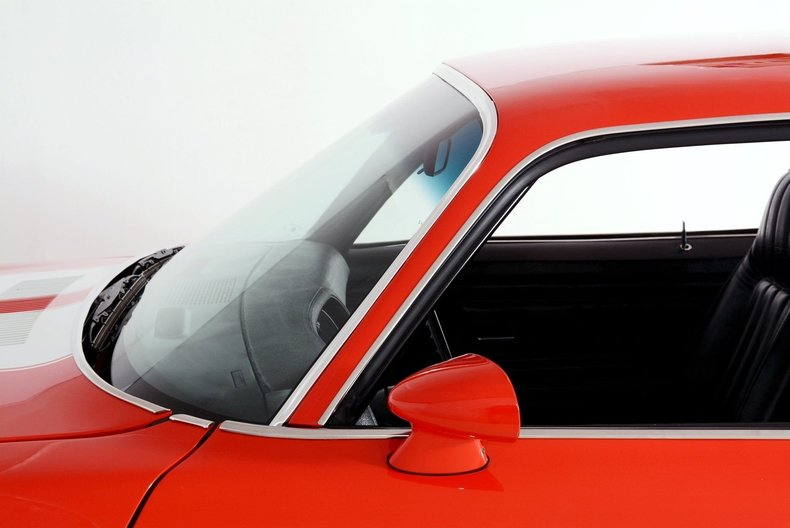 1970 Chevrolet Camaro Image 35