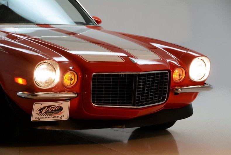 1970 Chevrolet Camaro Image 40