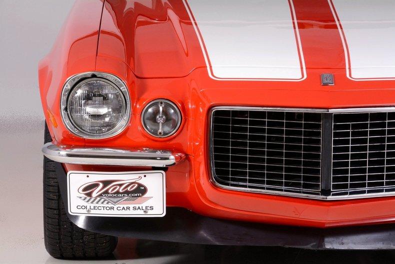 1970 Chevrolet Camaro Image 41