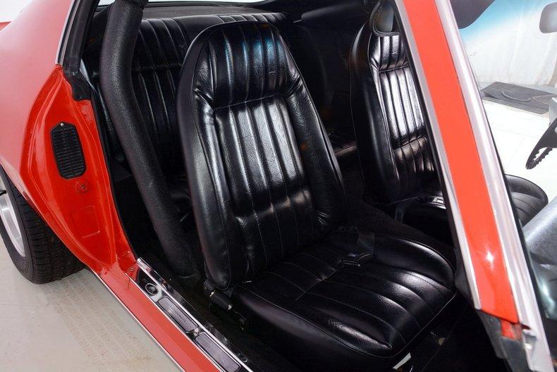 1970 Chevrolet Camaro Image 61