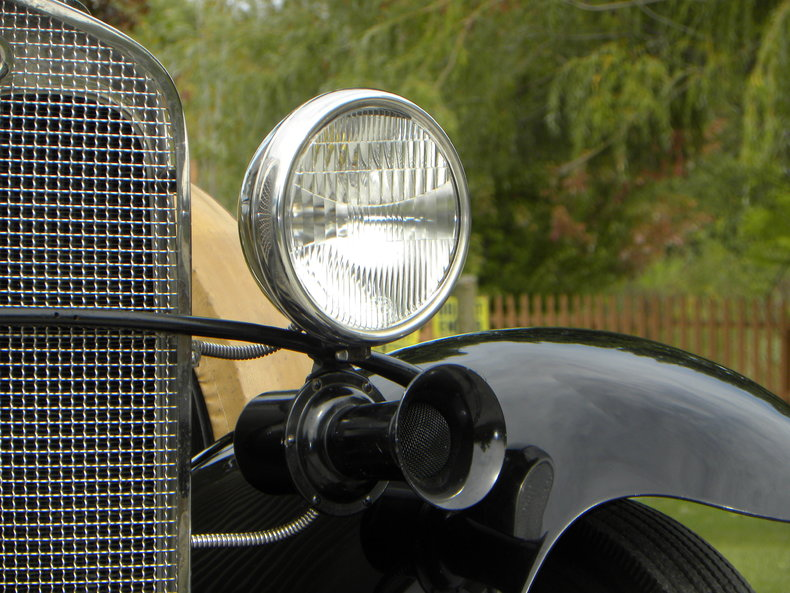 1930 Ford Model A Image 14