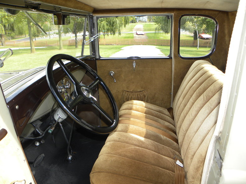 1930 Ford Model A Image 46