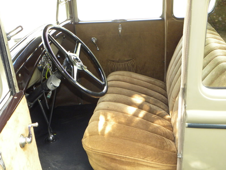 1930 Ford Model A Image 51