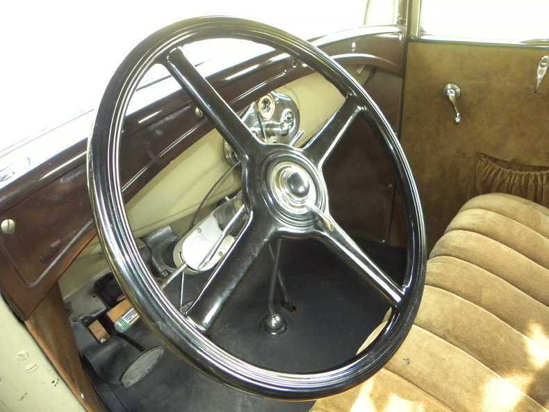 1930 Ford Model A Image 52