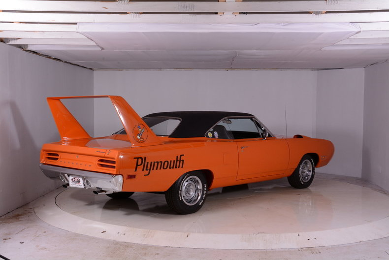 1970 Plymouth Superbird Image 20