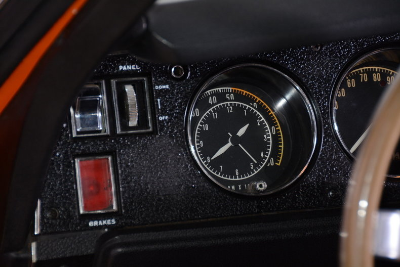1970 Plymouth Superbird Image 35