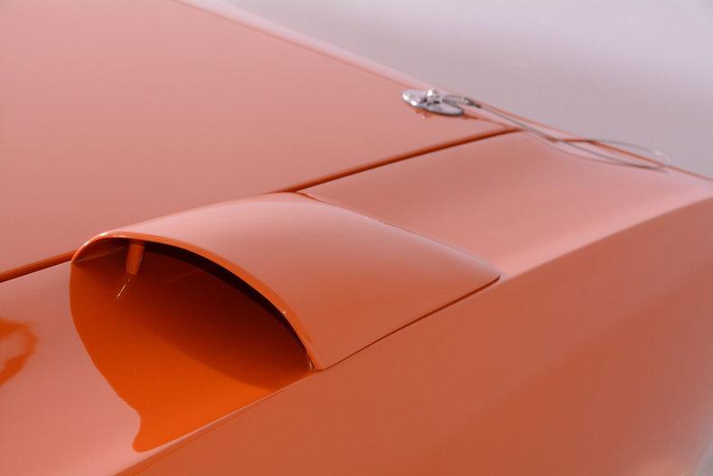 1970 Plymouth Superbird Image 61
