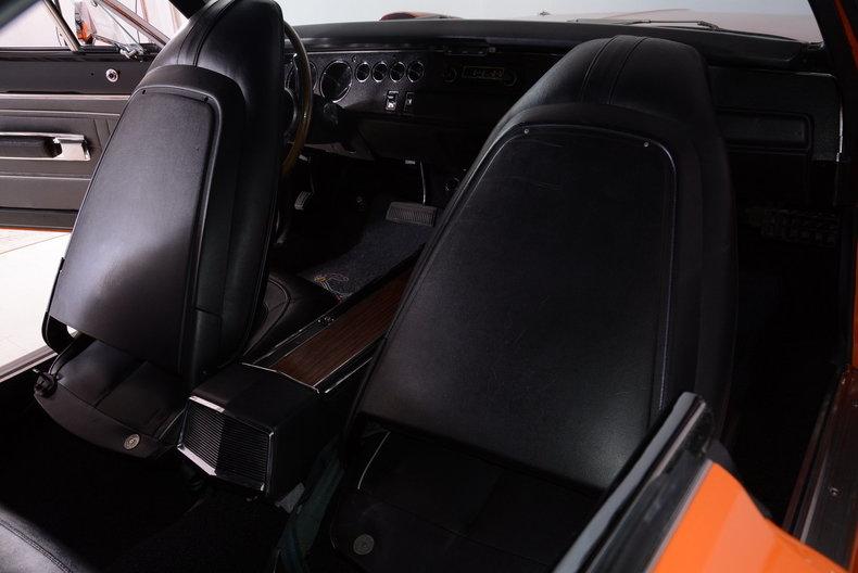1970 Plymouth Superbird Image 62