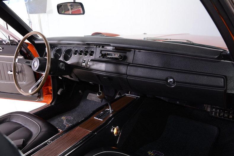 1970 Plymouth Superbird Image 65