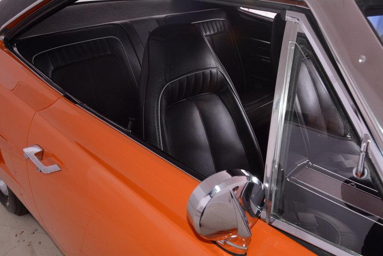 1970 Plymouth Superbird Image 71