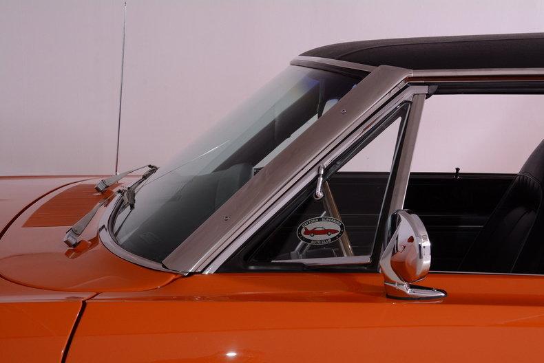1970 Plymouth Superbird Image 78