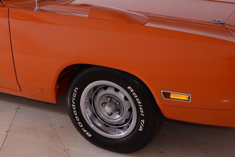 1970 Plymouth Superbird Image 81