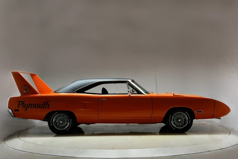 1970 Plymouth Superbird Image 85