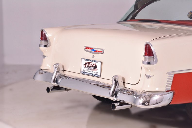 1955 Chevrolet Bel Air Image 23