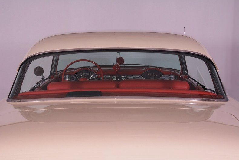 1955 Chevrolet Bel Air Image 31