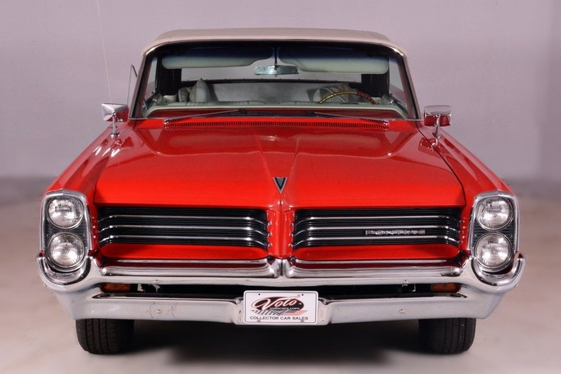 1964 Pontiac Catalina Image 7