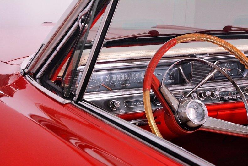 1964 Pontiac Catalina Image 8