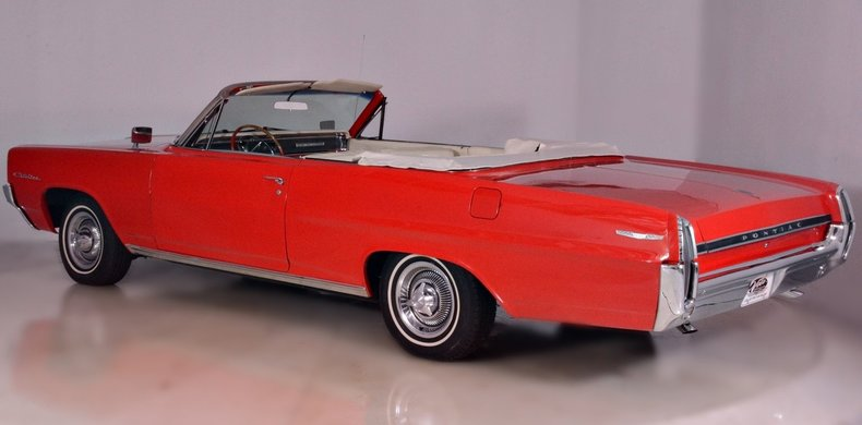 1964 Pontiac Catalina Image 9