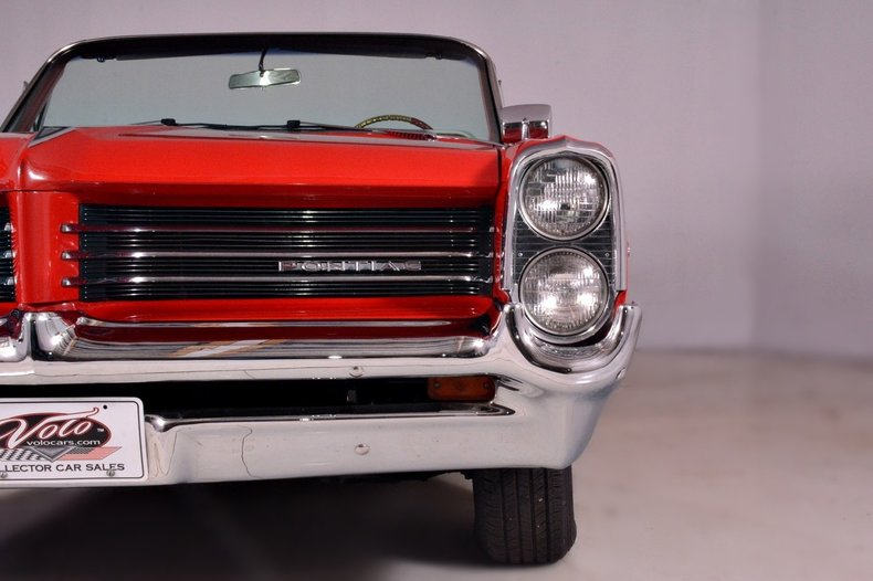 1964 Pontiac Catalina Image 10