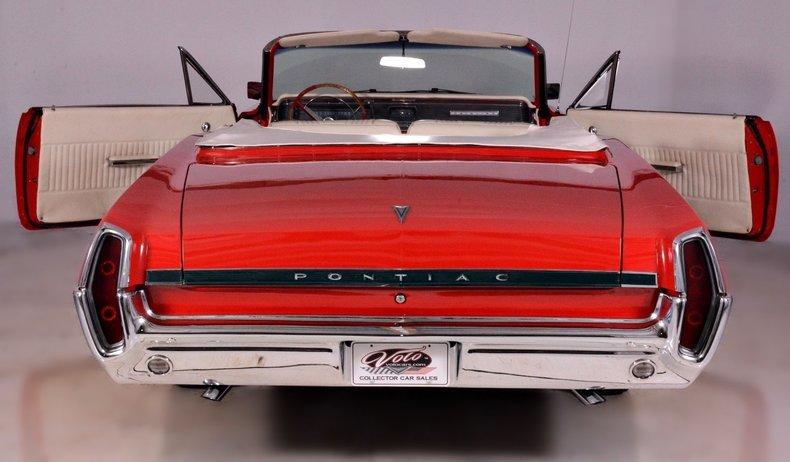 1964 Pontiac Catalina Image 12
