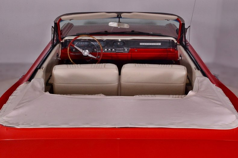1964 Pontiac Catalina Image 14