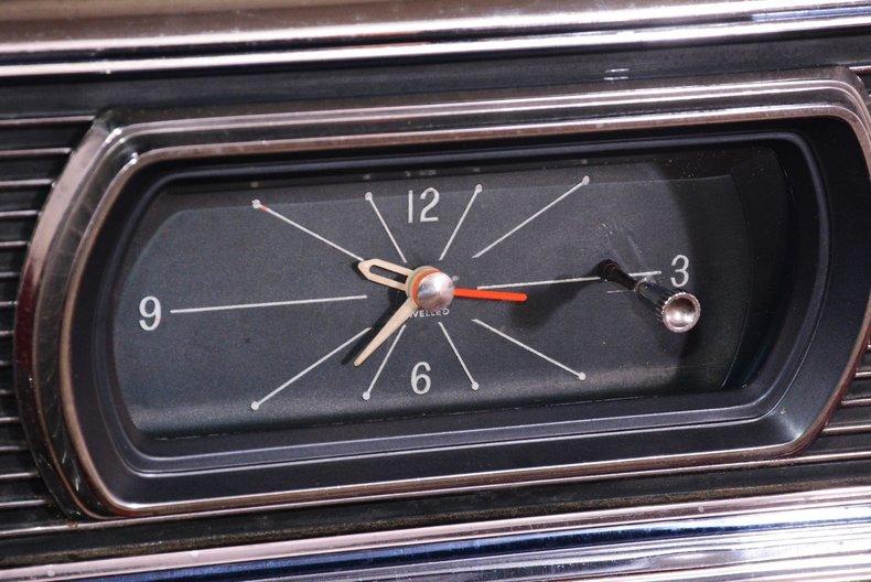 1964 Pontiac Catalina Image 19
