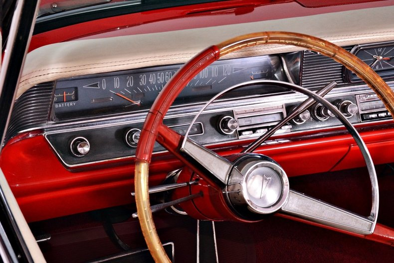 1964 Pontiac Catalina Image 22