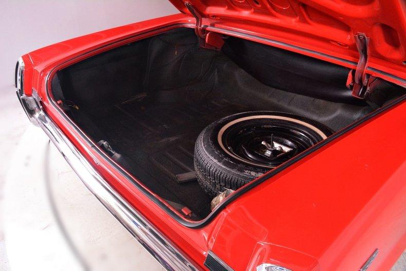 1964 Pontiac Catalina Image 26