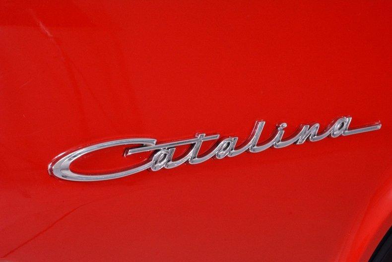1964 Pontiac Catalina Image 30