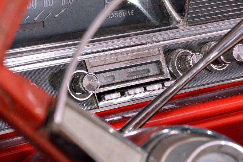 1964 Pontiac Catalina Image 31