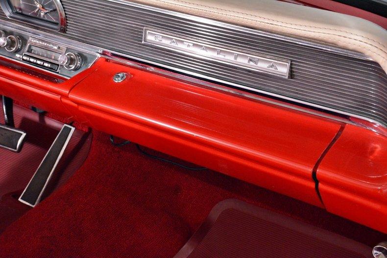 1964 Pontiac Catalina Image 32