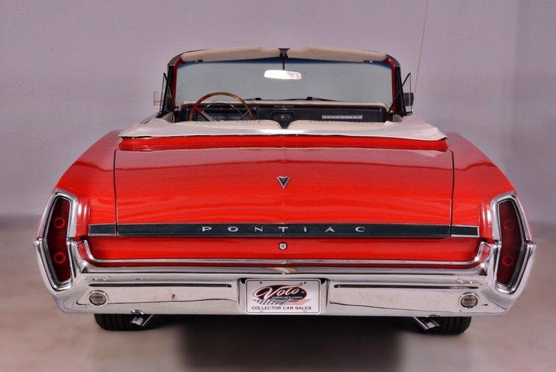 1964 Pontiac Catalina Image 37