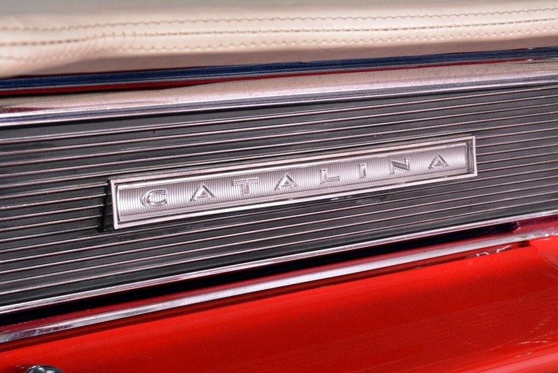 1964 Pontiac Catalina Image 40