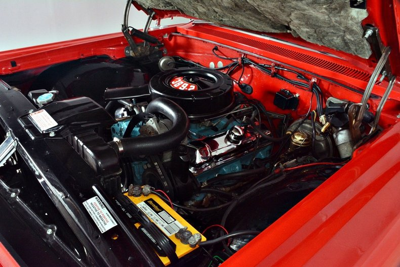 1964 Pontiac Catalina Image 41