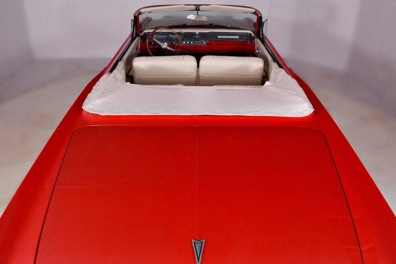 1964 Pontiac Catalina Image 43