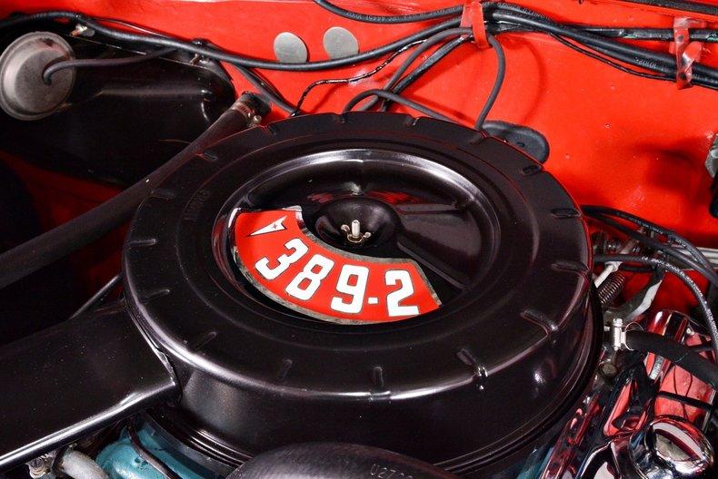 1964 Pontiac Catalina Image 47