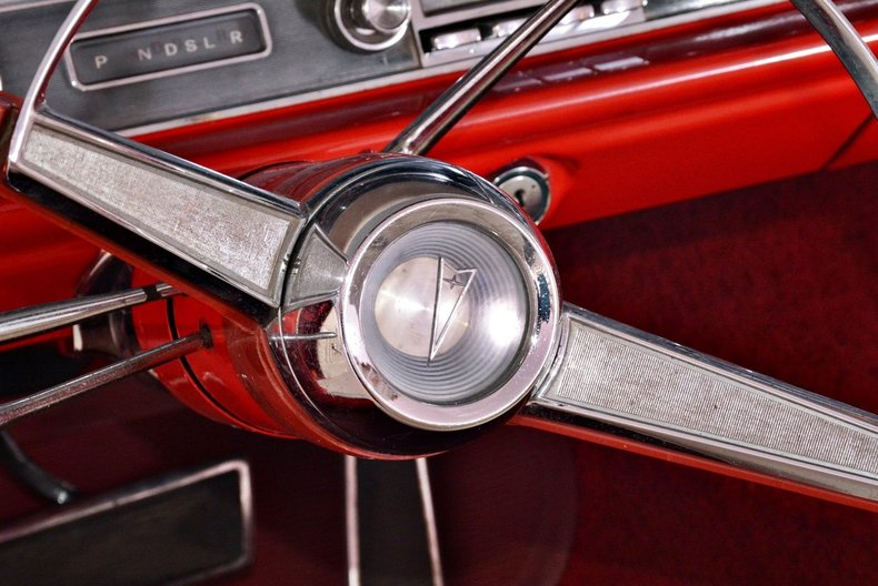 1964 Pontiac Catalina Image 49