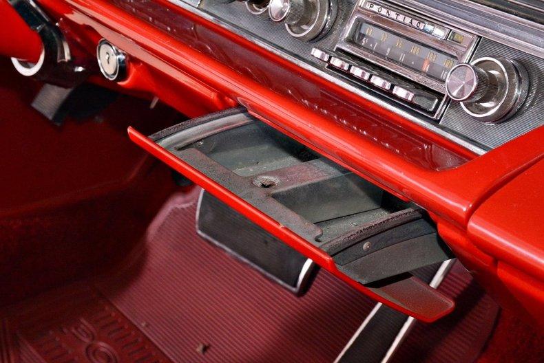 1964 Pontiac Catalina Image 51
