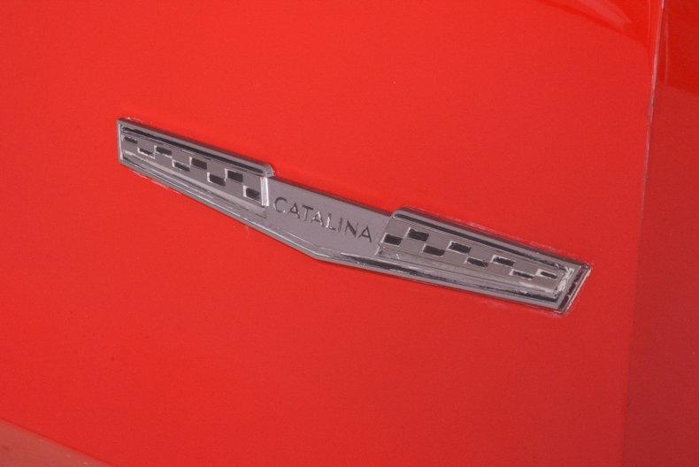 1964 Pontiac Catalina Image 54