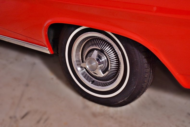 1964 Pontiac Catalina Image 55