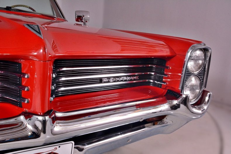 1964 Pontiac Catalina Image 58