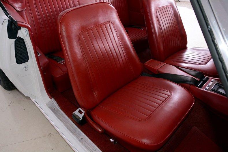 1968 Chevrolet Camaro Image 23